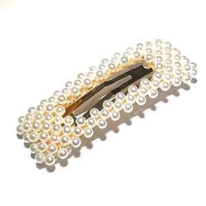 Bilde av Ulises perle hårpynt