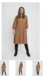 Bilde av ponr neuf kjole v2544