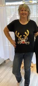 Bilde av Jule Tshirt 62064
